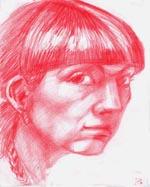 Svetlina Petrova – Cours de dessin et peinture
