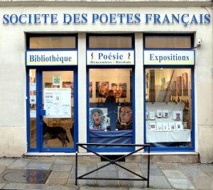 Vernissage de l'exposition Svetlina & Dominique Denichere