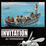 48ème salon artistique de Ste Maure de Touraine