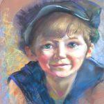 Stage «Portrait pastel sec et aquarelle»