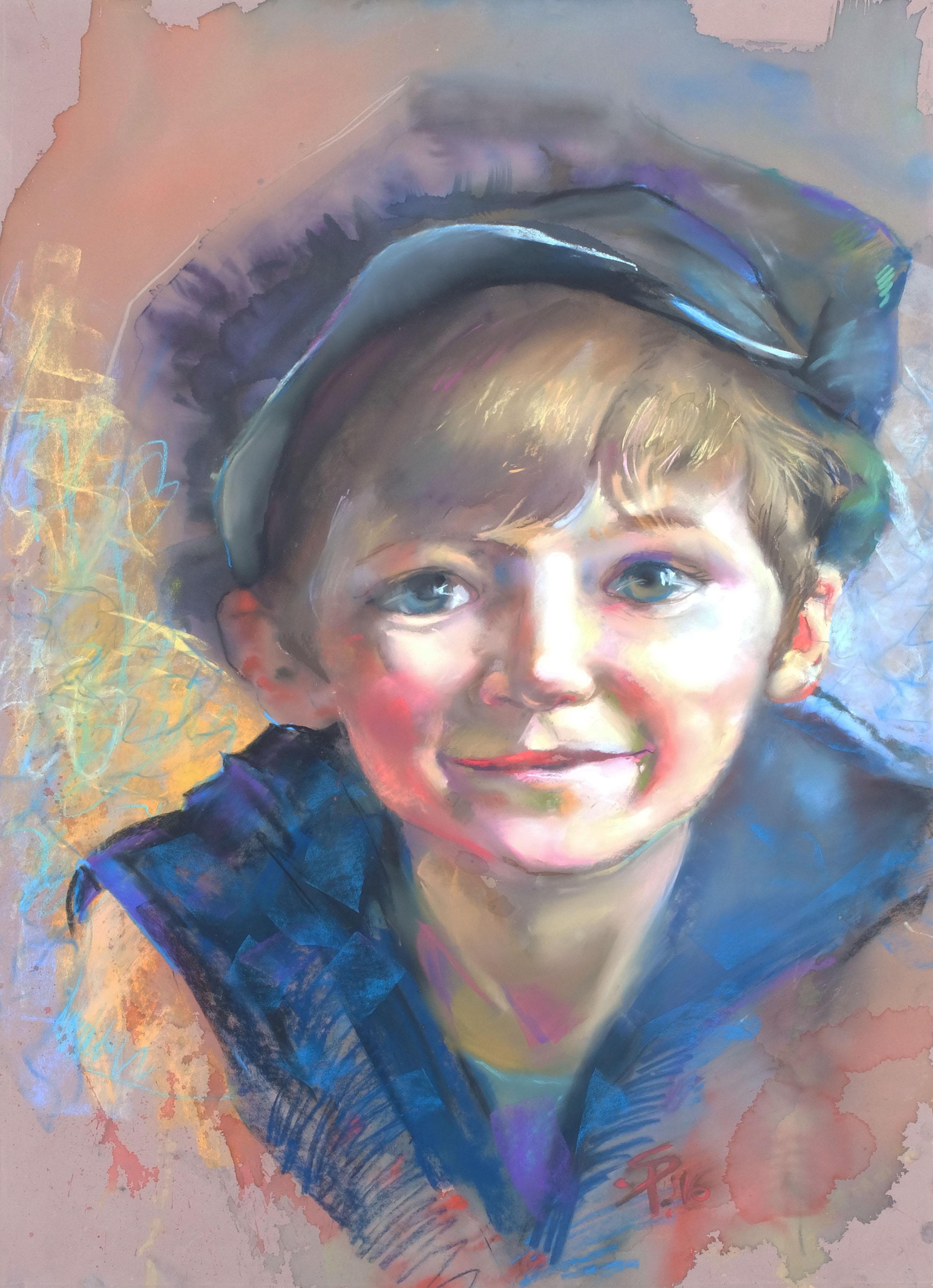 stage  u0026quot portrait pastel sec et aquarelle u0026quot